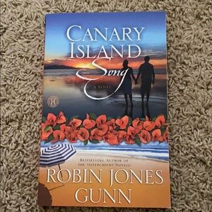 Canary Island Song by Robin Jones Gunn